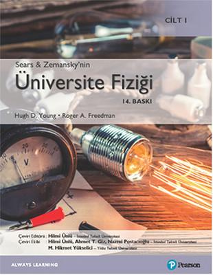 Üniversite Fiziği Cilt 1