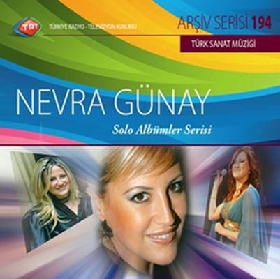 TRT Arşiv Serisi 194/Nevra Günay