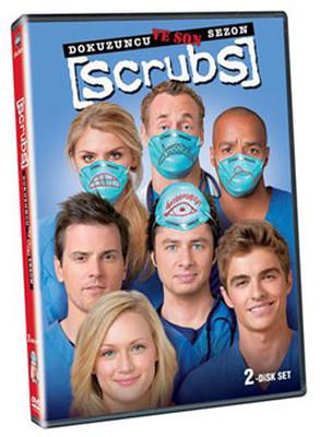 Scrubs Season 9 - Scrubs Sezon 9