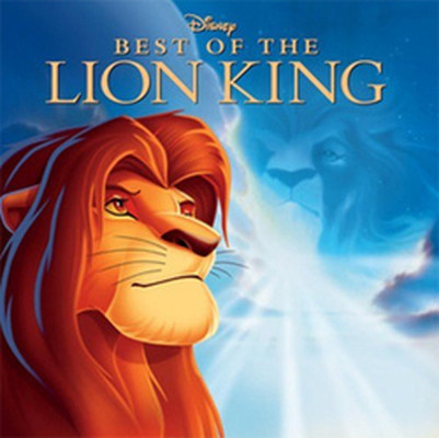 The Best Of Lion King