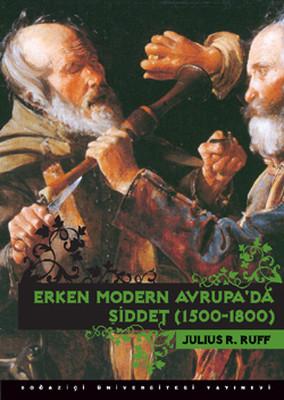 Erken Modern Avrupa'da Şiddet (1500-1800)