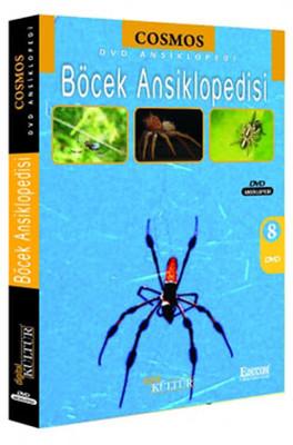 Cosmos Böcek Ansiklopedisi Bölüm 8