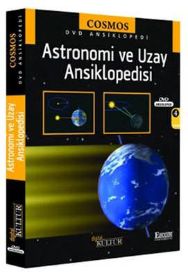 Cosmos Astronomi ve Uzay Bölüm 4