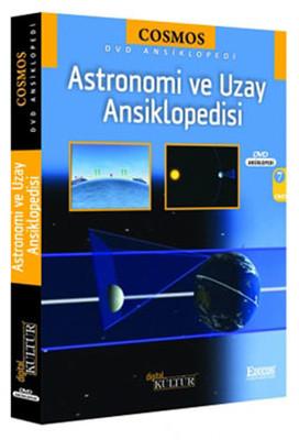 Cosmos Astronomi ve Uzay Bölüm 7