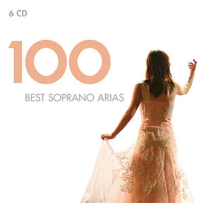 100 Best Soprano Arias