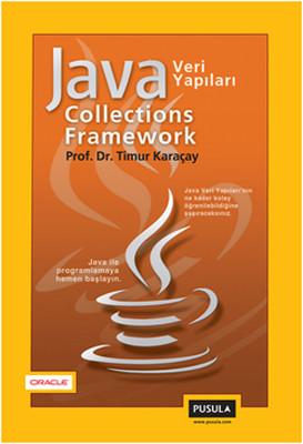 Java Collections Framework - Java Veri Yapıları
