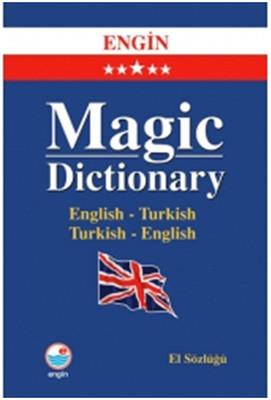 Magic Dictionary - İngilizce El Sözlük