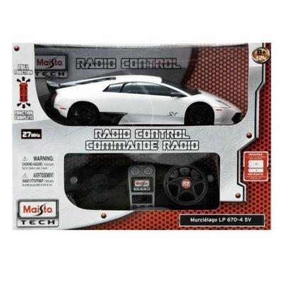 Maisto 1/24 Lamborghini Murcielago  R/C May/81065