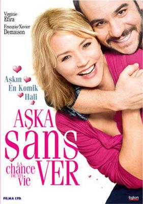 Second Chance - Aska Sans Ver