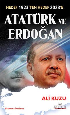 Hedef 1923'ten Hedef 2023'e Atatürk ve Erdoğan