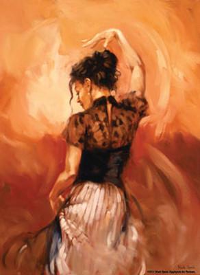 Anatolian Dans / Dance 3141 1000 Parça