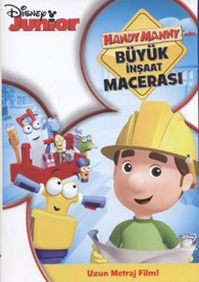 Handy Manny Big Construction Job - Handy Manny Büyük İnşaat Macerasi
