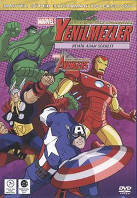 The Avengers: Iron Man Unleashed - Yenilmezler: Demir Adam Serbest