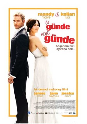 Love Wedding Marriage - Iyi Günde Kötü Günde