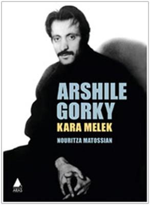 Arshile Gorky - Kara Melek
