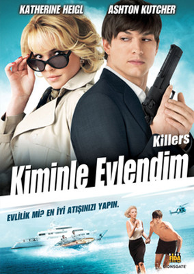 Killers - Kiminle Evlendim