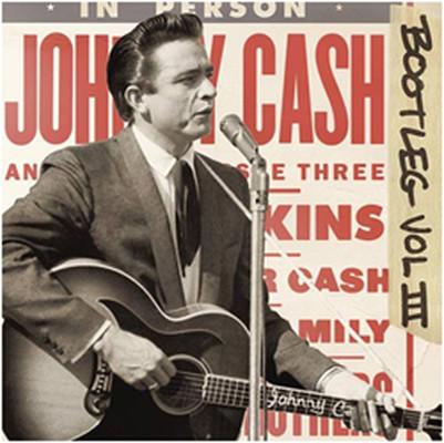 Johnny Cash - Bootleg 3 Live Around the World