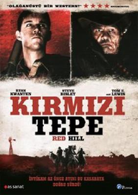 Red Hill - Kırmızı Tepe