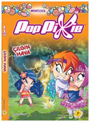 Minicool PopPixie 3 - Çılgın Hava