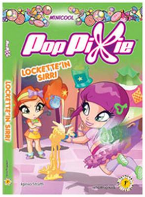 Minicool PopPixie 4 - Lockette'in Sırrı