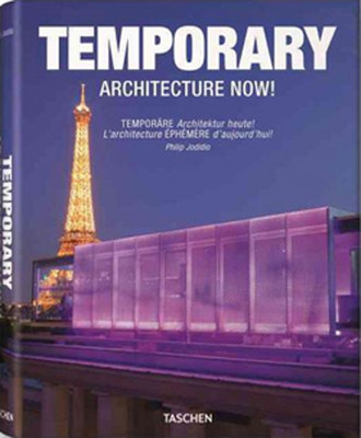 Temporary Architecture Now!