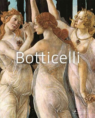 Botticelli Masters of Art Serie