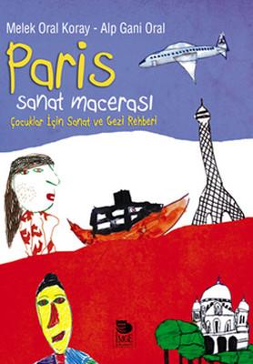 Paris - Sanat Macerası