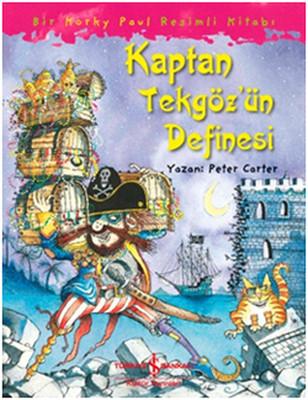 Kaptan Tekgözün Definesi