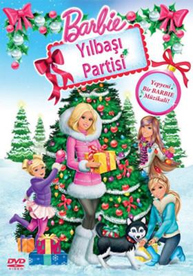 Barbie A Perfect Christmas - Barbie Yilbasi Partisi