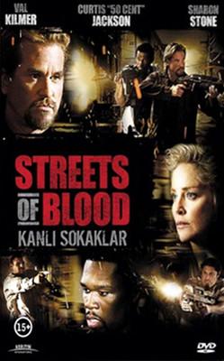 Streets of Blood - Kanli Sokaklar