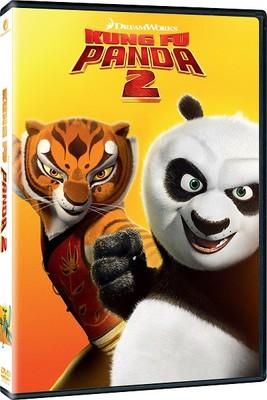 Kung Fu Panda 2 (SERI 2)