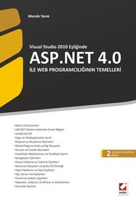 ASP. NET 4.0 ile Web Programcılığının Temelleri