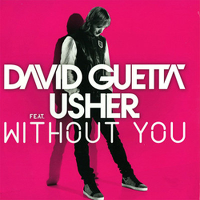 Without You (4 Tracks 12' Vinyl Single)