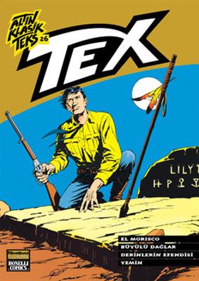 Tex Altın Klasik 26