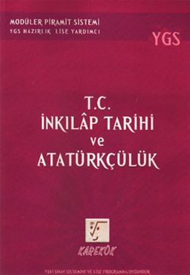 YGS - T.C. İnkılap Tarihi ve Atatürkçülük