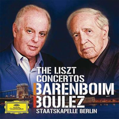 The Liszt Concertos No:1 & 2