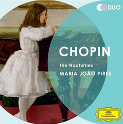 Chopin: The Nocturnes [2 Cd]