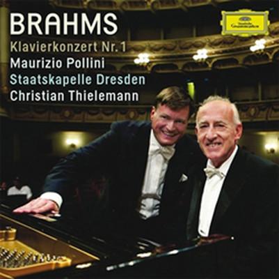 Brahms: Piano Concerto No:1