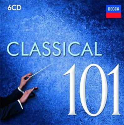101 Classics [6 Cd]
