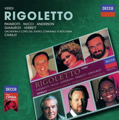 Verdi: Rigoletto [2 Cd]