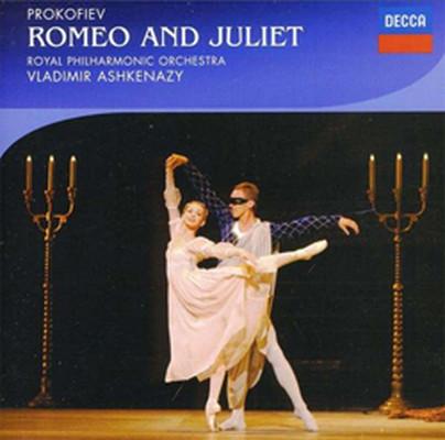 Prokofiev: Romeo & Juliet [2 Cd]