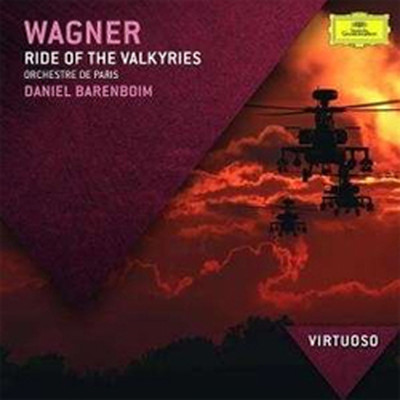 Wagner: The Ride Of The Valkyries