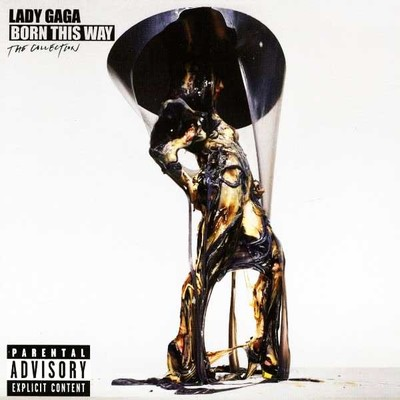 Born This Way - The Collection [Cd+Dvd 3 Set]