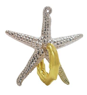 "Eureka Puzzle Cast Starfish **            "" Denizyildizi ""   473703"