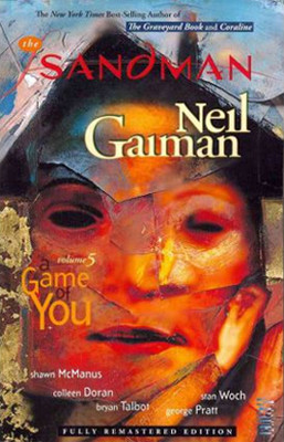 Sandman Volume 5: A Game of You