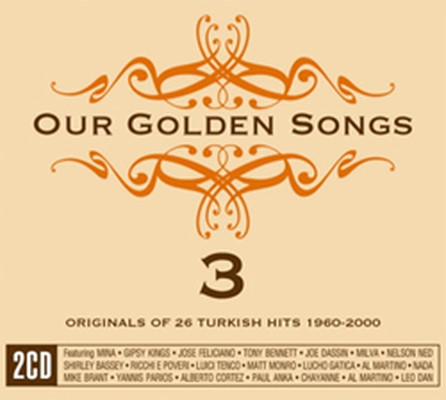 Our Golden Songs 3