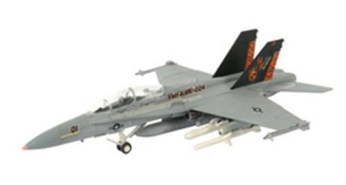 Revell Hpbby Kids Standard Range Planes F/A-18D Wild Weasel 4064