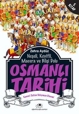 Osmanlı Tarihi 5
