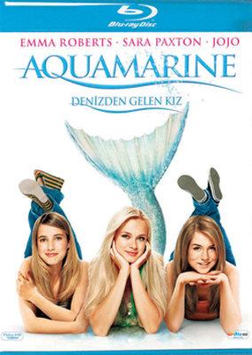 Aquamarine - Denizden Gelen Kız
