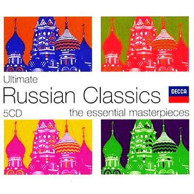 Ultimate Russian Classics